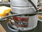 SCHEU Miscellaneous Tool 80000 BTU